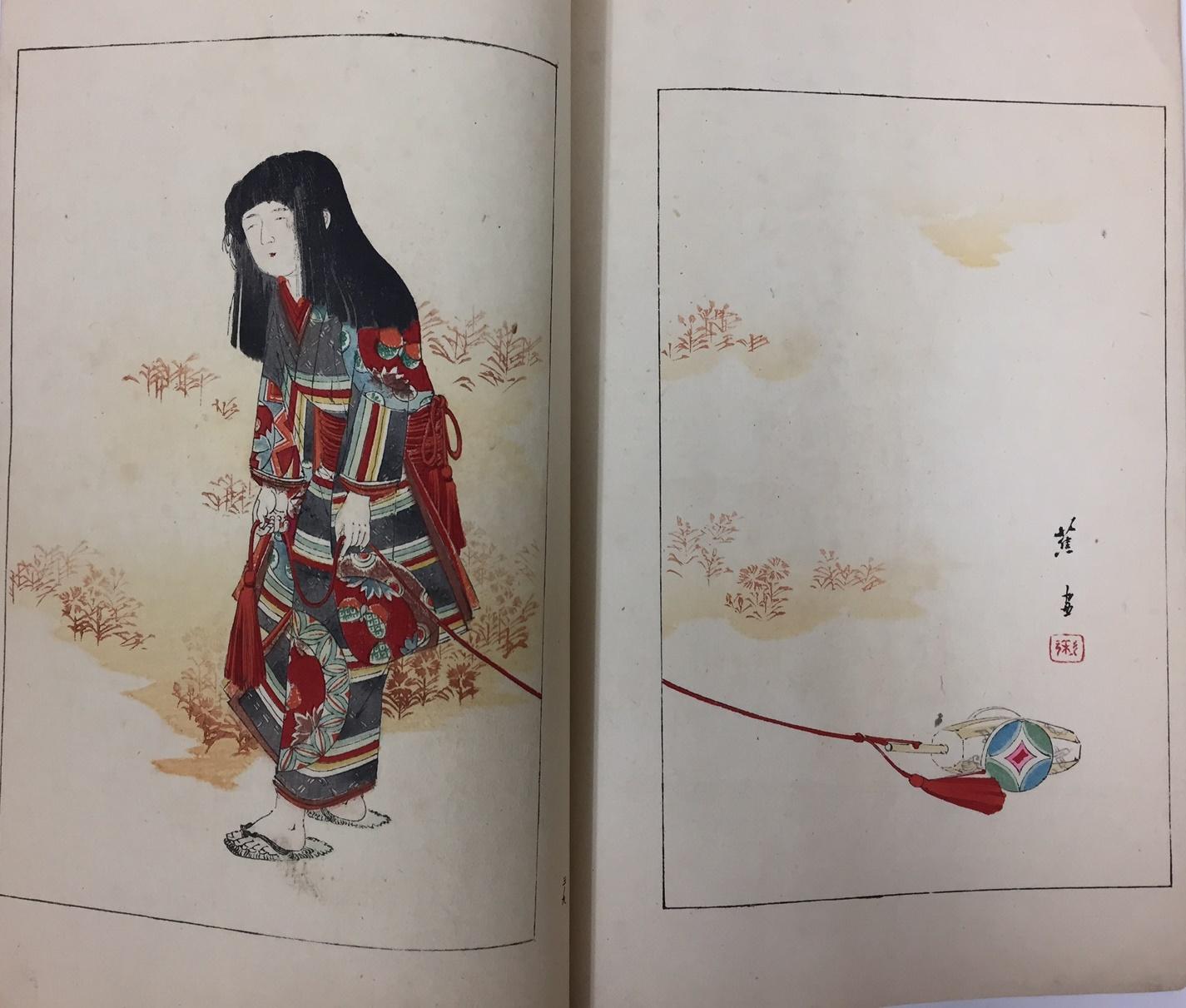 明治時代の版画雑誌『美術世界』の古本を出張買取いたしました   東京 ...