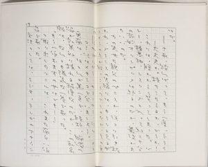 藤本義一 草稿 原稿用紙30枚 わが青映画史3