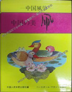 中国の美 凧 中国風箏