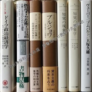 哲学・芸術・言語 真理と方法のための小論集ほか