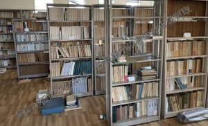 茨城県古河市 歴史関係古書大量出張買取