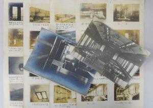 中国・朝鮮 鉄道・駅舎生写真