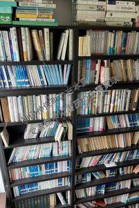 世田谷区豪徳寺 大量出張買取 書棚1