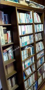 新宿区 中国文学関係古本大量出張買取 (6)