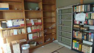 新宿区 中国文学関係古本大量出張買取 (7)