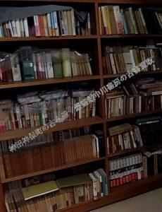 新宿区 中国文学関係古本大量出張買取 (4)