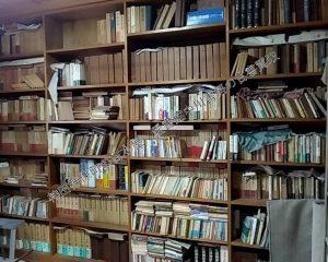 新宿区 中国文学関係古本大量出張買取 (2)